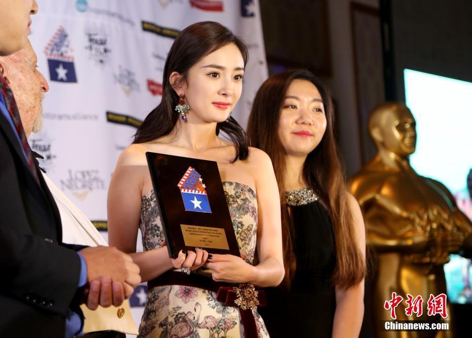 Chinese films awarded at Houston international film festival