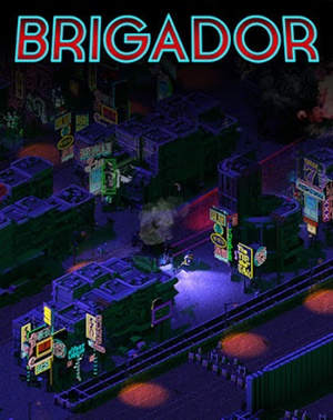 Brigador PC Full