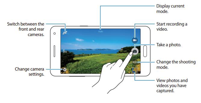 Camera assistant S manual pdf