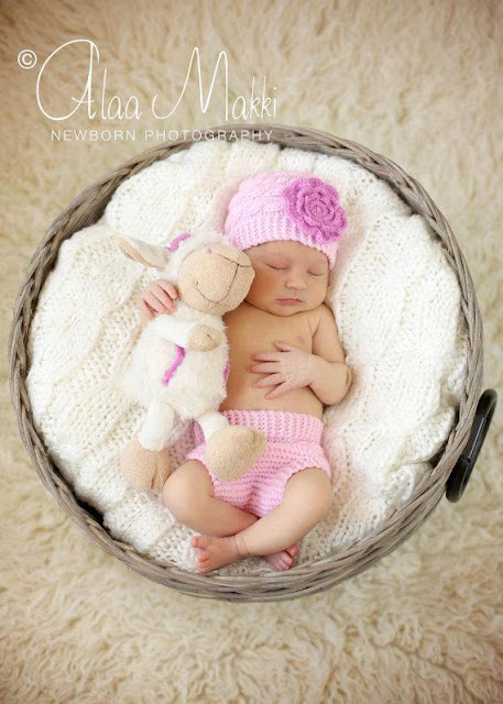 Prezent z okazji narodzin dziecka - co kupić na baby shower?