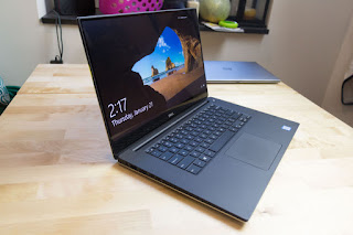 Dell XPS 15 and MacBook Pro Review