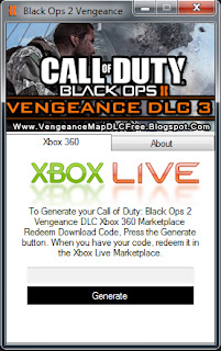 Black Ops 2 Vengeance Map DLC Free