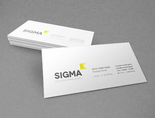 Business Card 3D Mock-Up (Psd)