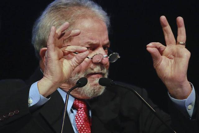 A caminho do hexa, Lula quer ensinar a combater a corrupção