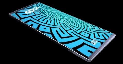 Wow   Nokia Usung RAM 8GB Dan 7000mAh Untuk Produk Terbaru