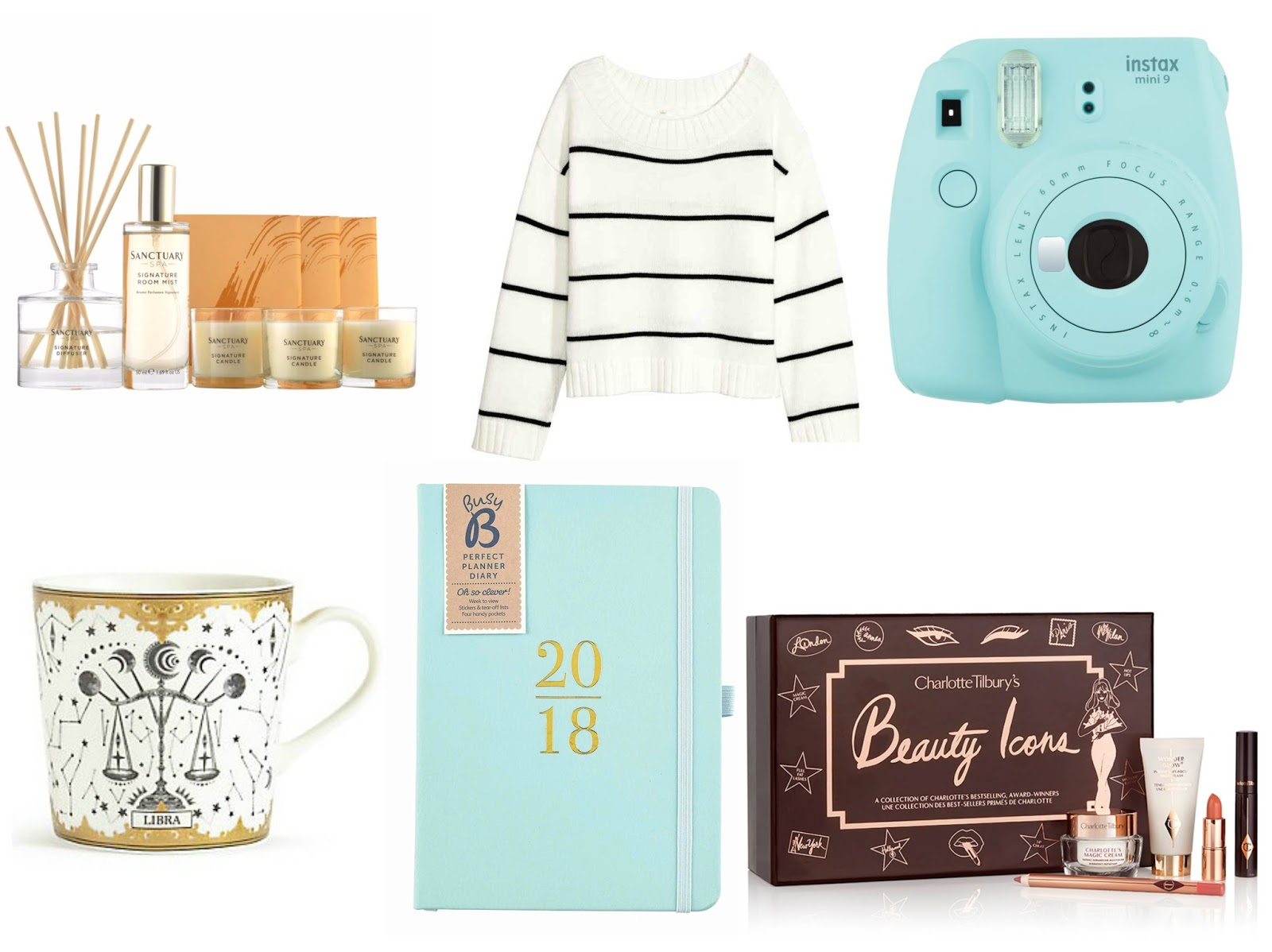 Christmas Gift Ideas for Him and Her | Seek My Scribbles