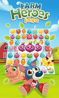 Farm Heroes Saga 2.35.12 Mod Apk