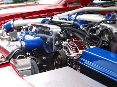 detectar fallas en el motor