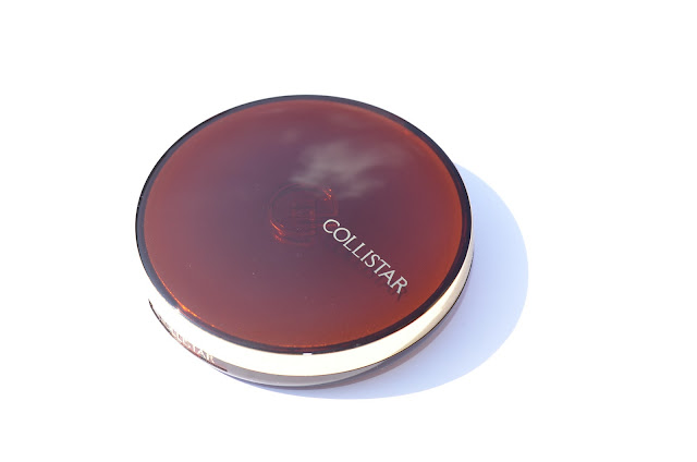 "Collistar Terra ""Belle Mine"" Bronzing powder natural glow 4 pelle di albicocca бронзер, бронзирующая пудра"