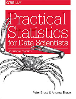 Practical Statistics for Data Scientists: 50 Essential Concepts pdf free download
