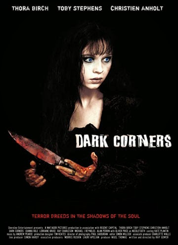 Dark Corners (2006) DVDRip ταινιες online seires oipeirates greek subs