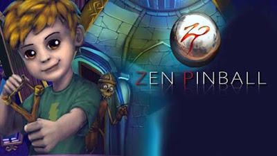 Zen Pinball Apk + Mod for Android Offline