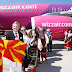 Ohrid-Wien ab November mit Wizz Air