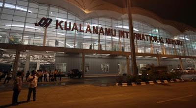 Inilah 3 Rute Baru ke Pulau Sumatera dari AirAsia di 2018