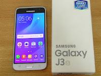 Cara Mudah Flashing Samsung Galaxy J3 2016 (SM-j320G) Bootloop