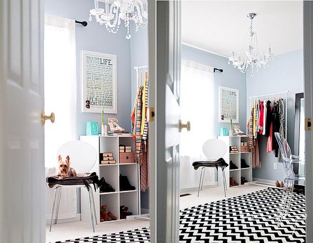 Mg S Simple Style Diy Fashionista Dressing Room