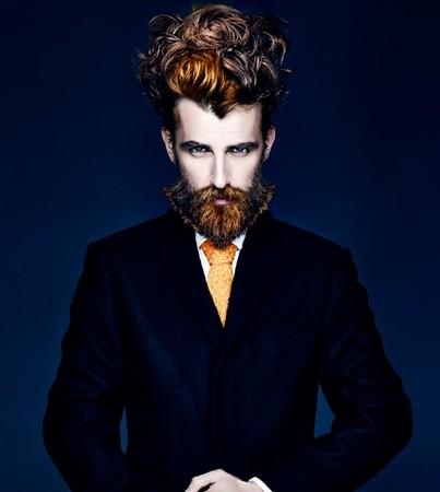 nama potongan rambut pria indonesia
