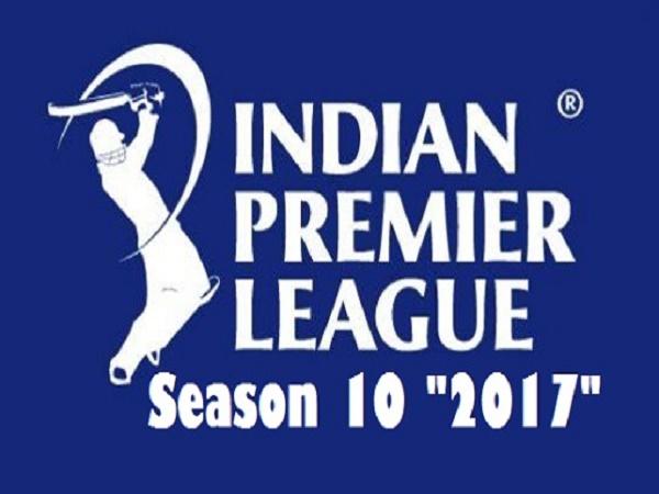 IPL 2017 - Indian Premier League