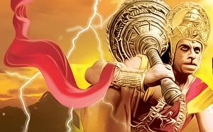Review Hanuman MNCTV Beserta Sinopsis Lengkapnya