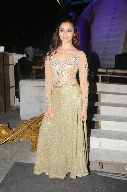 Alia Bhatt awards and events