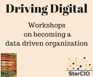 StarCIO Data Driven Workshops