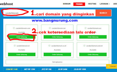 tips beli domain agar tidak tertipu