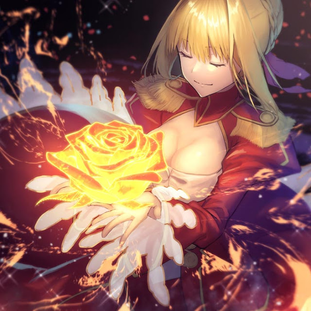 Nero Wallpaper Engine