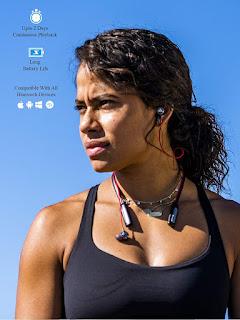 Best Wireless Bluetooth Headphone Under Rs 1500 | Boult Audio ProBass Curve Neckband Wireless Earphones Review
