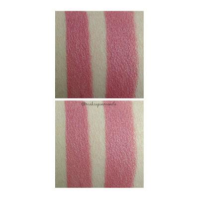 Milani Cosmetics Plum Rose Lipstick