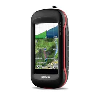 Jual GPS Garmin Montana 680 Jakarta : Keunggulan, Spesifikasi dan Kelengkapannya