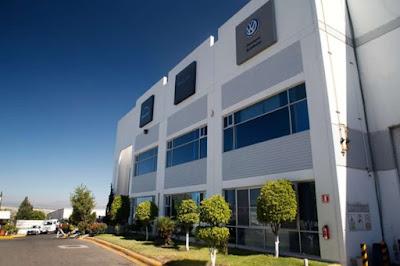Volkswagen Caminhões e Ônibus registra crescimento recorde de 20% no México