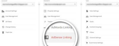 4 Tips Google Adsense: Cara Meningkatkan Penghasilan Adsense 2019 - menautkan iklan adsense