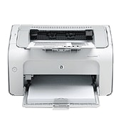 HP Laserjet P1005 Downloads driver e software para Windows 8/7 / XP