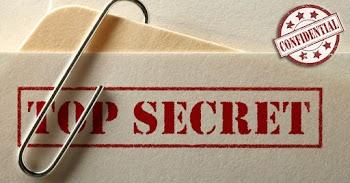 Qual o segredo do negócio?