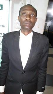 Fake Lawyer Nabbed in Ogun