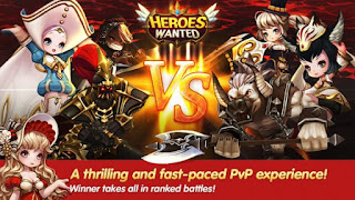 Heroes Wanted Quest Rpg Apk Mod Android Download Free