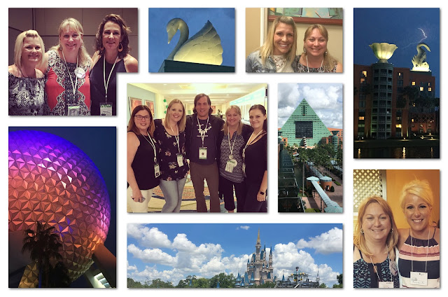 Teachers Pay Teachers conference in Orlando 2016