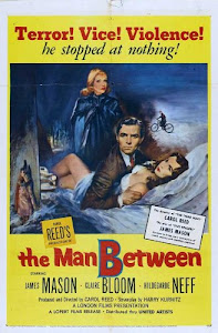 The Man Between Poster