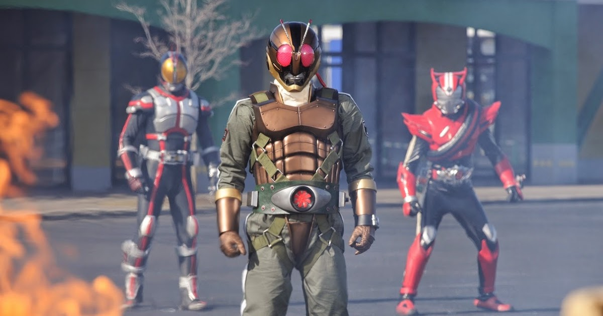 Kamen rider w episode 32 facebook / Big wave daves cast