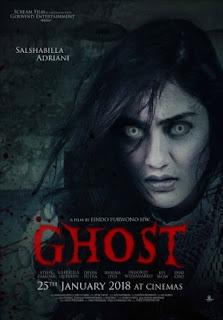 Film Ghost 2018