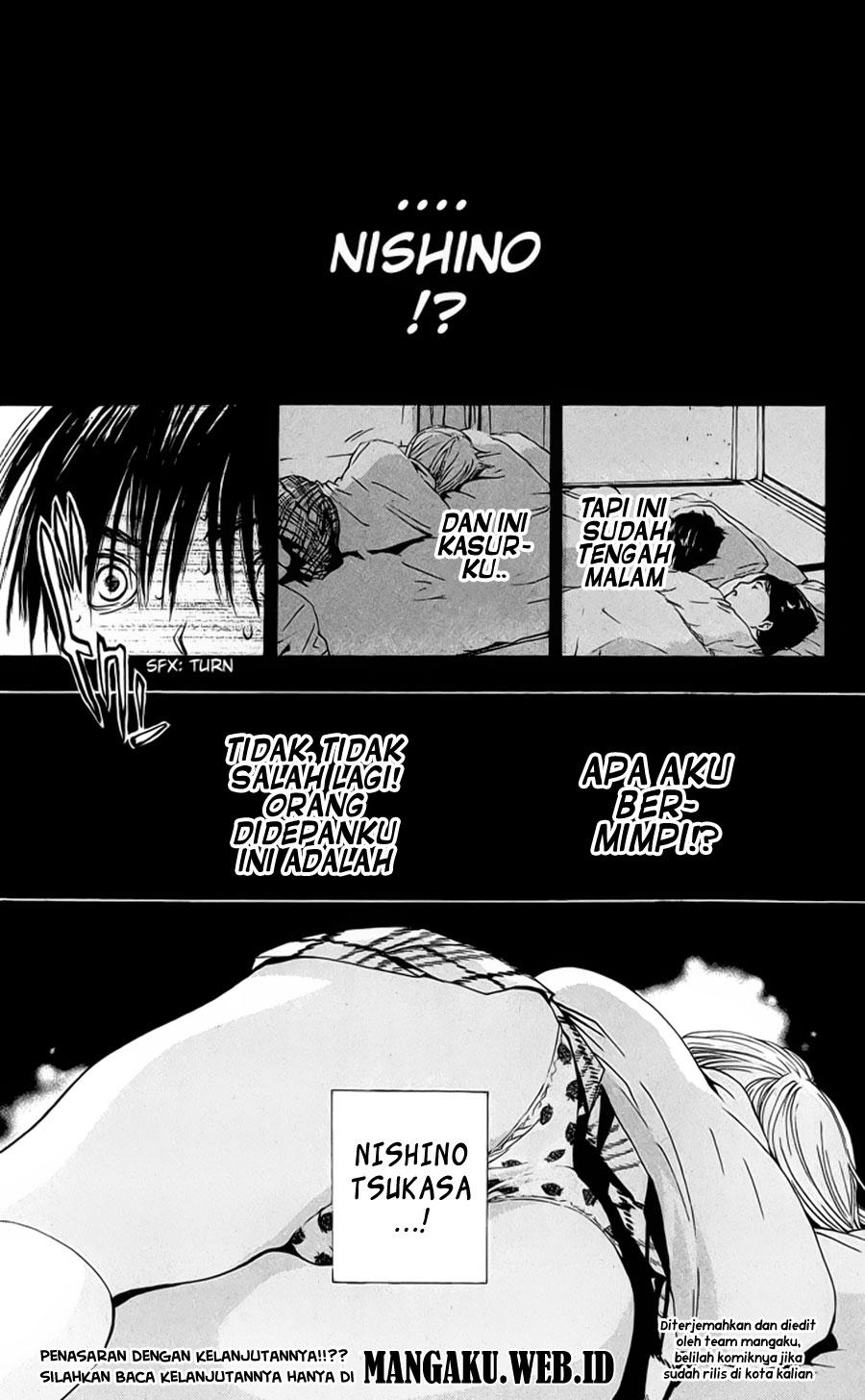 Ichigo 100% Chapter 111-17