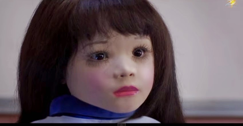 Creepy dolls in 'Maria, Leonora, Teresa' official trailer