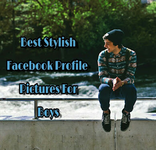 Stylish pics for boys