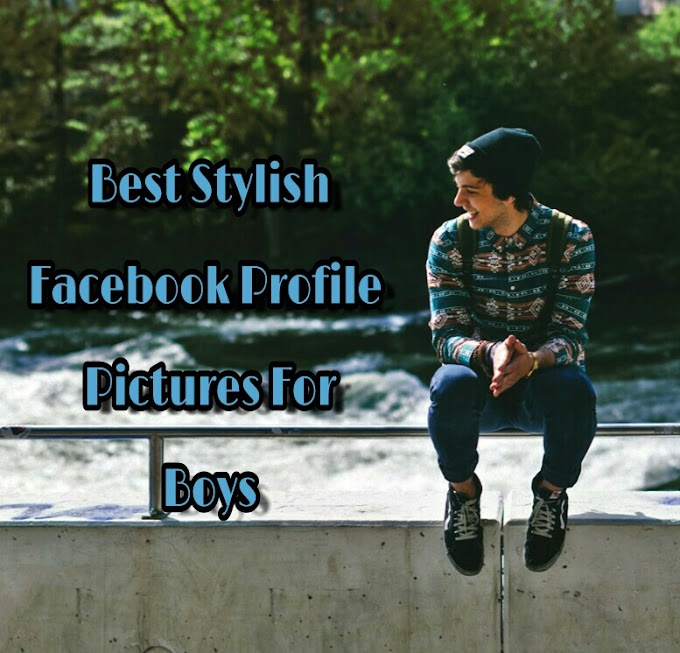 Cool Stylish Boy Pictures for Facebook profile picture (collection 1) by BeaMan.in