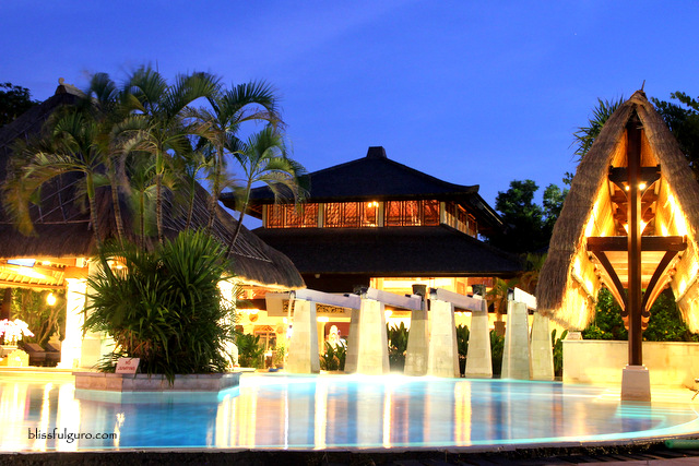 Rama Beach Resort Villa Bali Blog