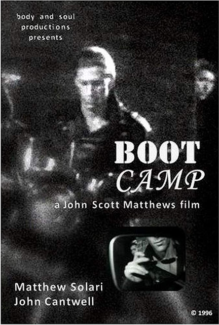Boot camp, film