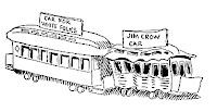 jim crow car