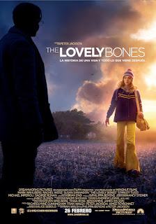 Cartel: The Lovely Bones (2009)