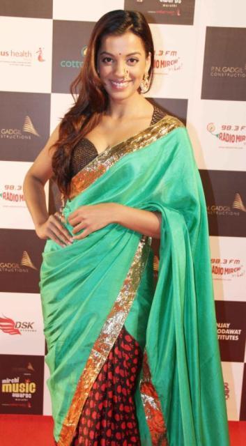 Radio Mirchi Marathi Awards 60