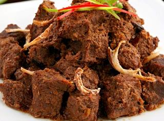 Rendang, Kuliner Primadona di Pesisir Australia